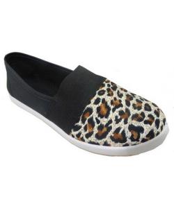 Basket mode leopard