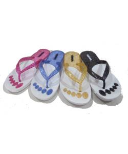 Sandale femme doigt