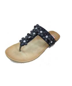 Sandale fleur