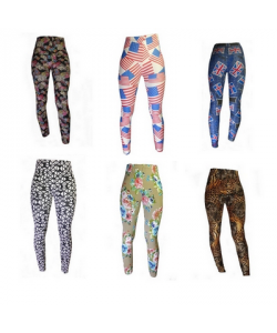 Lot de legging