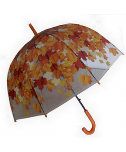 Parapluie imprimé