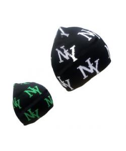Lot de bonnet NY