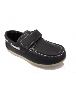 Mocassin scratch kids