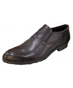 Mocassin homme classic