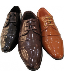 Chaussures classic Vernis