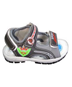 Sandale Sport Nero