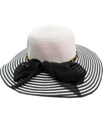 Chapeau Chainette