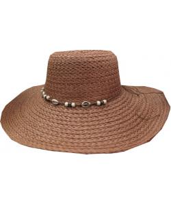 Chapeau femme chic
