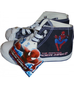 Basket Spider Man