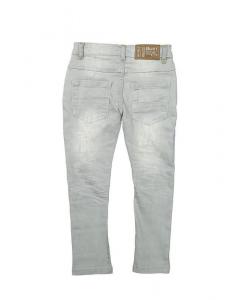 Jeans fille Grey