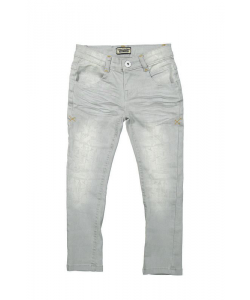 Jeans fille Grey