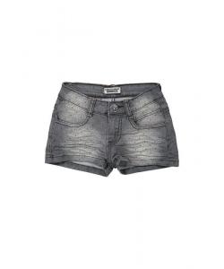 Short Jeans fille