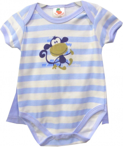 Ensemble Monkey 3 pcs