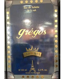 Parfums Grecos