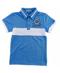 Polo Royal Bleu.C