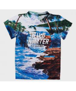 Tshirt Wild Krater