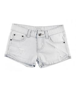 Short jeans court
