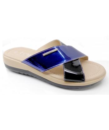Sandales croisée