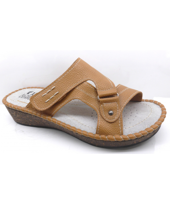Sandale romaine cuire