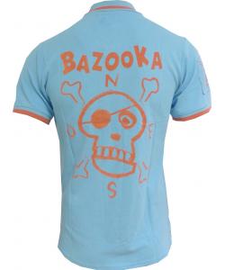 polo liseré Bazook