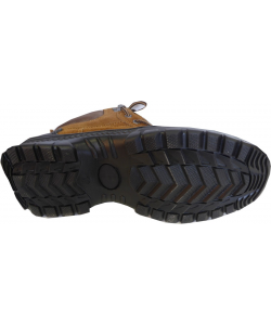 Chaussure de travaille style Daim