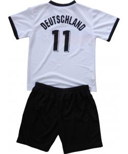 Ensemble de foot Allemagne
