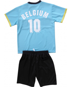 Ensemble de foot Belguim