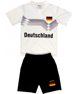 Ensemble foot Deutschland