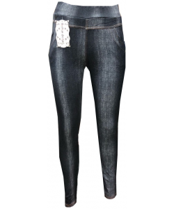 Jeggings tendance
