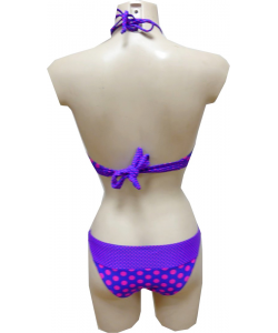 Bikini petit point