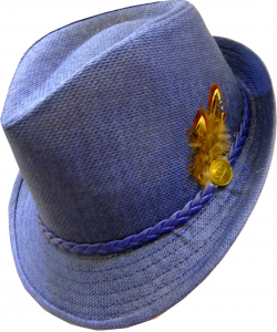 Chapeau Milord