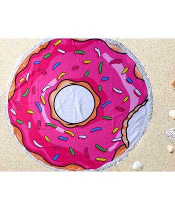 Draps de plage Candy