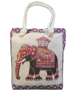 Sac à main éléphant