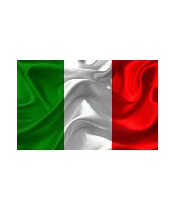 DRAPEAU ITALY