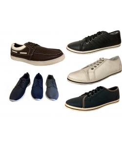 Lot chaussures et basket H