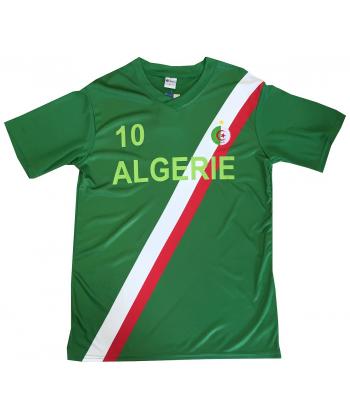 Maillot homme Algerie