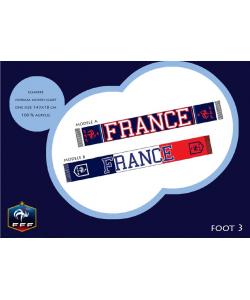 Echarpe officel Equipe de France