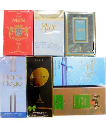 Lot Lot Parfums Homme Parfums Pour nkO80wP