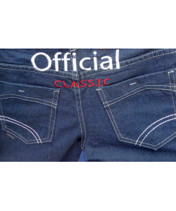 jeans Oficial
