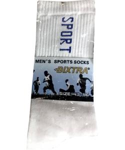 Chaussettes sport homme