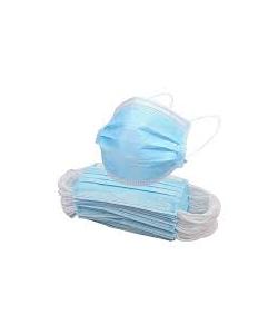 Masque 3 plis chirurgical