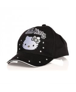 Lot de casquettes Hello kitty