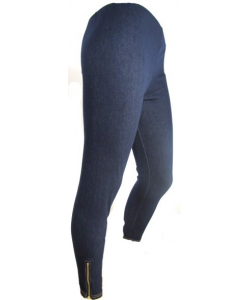Legging zip