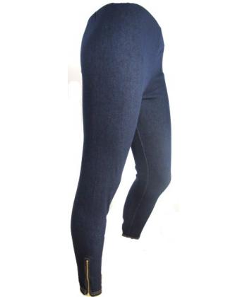 Legging zip