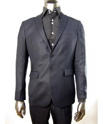 Costume Homme noir