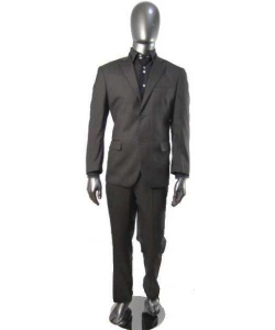 Costume homme marron