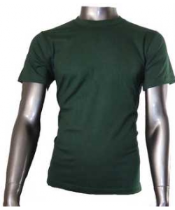 T-Shirt homme unis