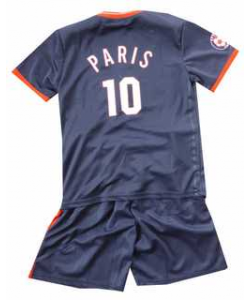 Ensemble PSG foot