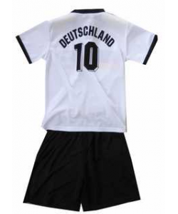 Ensemble foot Allemagne