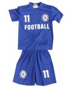 Ensemble foot Chelsea